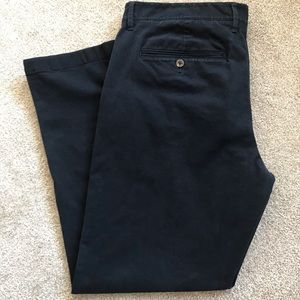 Men's Straight Fit Hennepin Chino- Goodfellow & Co